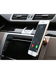 Vehicle Mounted Mobile Phone Support / Instrument Desk Multifunctional Magnetic Vehicle Navigation Support