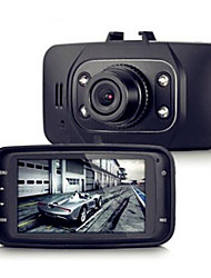 GS8000L Drive Recorder HD 1080P Wide Angle Night Vision Mobile Detection