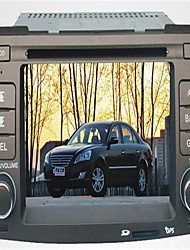 Modern Collar Xiang Special Car DVD Navigation Video DVD Navigation One Machine