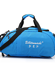 Unisex Nylon Sports / Casual / Outdoor Sports & Leisure Bag