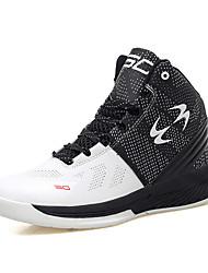 Men's Athletic Shoes Leatherette Athletic Flat Heel Lace-up More color EU38-43