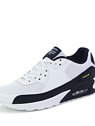 Men's Fashion Shoes Air Max Casual/Sport/Student Microfibre Mesh Sneakers Running Shoes