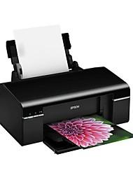 HD цветной струйный принтер