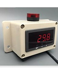 High And Low Ambient Temperature Alarm Ultra-High Temperature Alarm