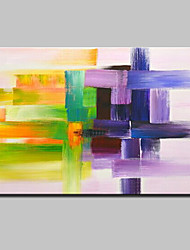 Hand Painted Abstract Oil Painting On Canvas Wall Art Picture ForHome Decoration With Stretched Frame Ready To Hang