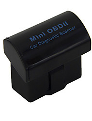 Mini Bluetooth ELM327 OBD défaut automobile miniobdii instrument de diagnostic