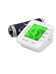 SONGJIA RAK269 Three Color Backlight Intelligent Full Automatic Electronic Blood Pressure Meter