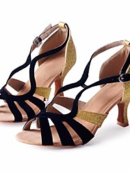 Shoes Gender Dance Shoes Upper Material Upper Material Category Shoes Style Heel Type Occasion Select Color Customizable