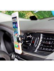 Air Outlet Navigation Multi Function Convenient Mobile Phone Support
