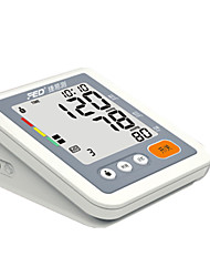 FED BP118A Three Color Backlighting Intelligent Electronic Sphygmomanometer Fully Automatic Electric