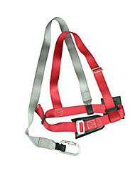 Single Back Type Safety Belt  Connecting Rope 1.2 Meters