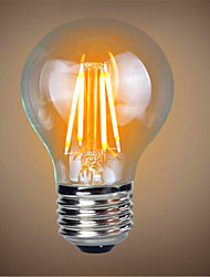 A19 Edison Retro LED Light Bulb 4W E27