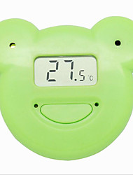 OEM Sans-Fil Others Baby Thermometer Vert / Bleu
