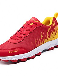 Men's Sneakers Spring / Summer / Fall / Winter Comfort Outdoor / Athletic / Casual Shoes Tennis / Walking / Running