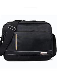 Men Oxford Cloth Sports / Outdoor Shoulder Bag