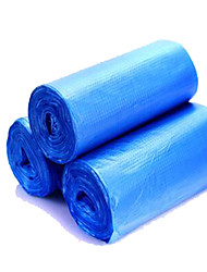 Color Even The Volume Breakpoints Lewis Formula Thick Green Garbage Bags New Material Imported Blue 45 * 55