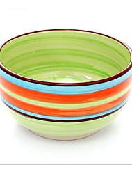 Céramique Saladier 12*8*8 Vaisselle  -  Haute qualité