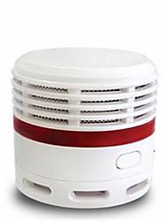 детектор дыма с 10-летней литиевой батареи детектора дыма и сертификат en14604.