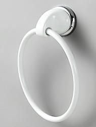 Держатель для туалетной бумаги / Зеркальное / Крепление на стену /5.9*3.9*1.96 inch /Медь / Сплав цинка /Современный /15CM 10CM 0.4