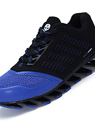 Men's Athletic Shoes Spring / Summer / Fall Comfort Tulle Outdoor / Athletic / Casual  Blue / Green / Black and White