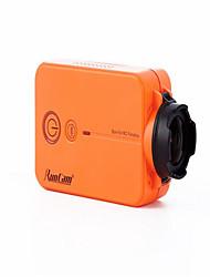 Allgemeines Allgemeines RC RunCam2 Kamera / Video RC Quadrocopter / Drones Grau / Orange Plastik 1 Stück