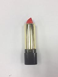 rouge à lèvres baume mouillé rouge