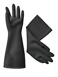 промышленные химикаты латексные перчатки устойчивы высокой Guality