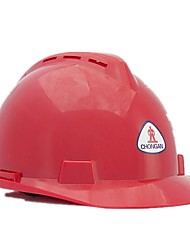 Breathable Plastic Safety Cap