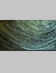 Large Size Hand Painted Modern Abstract Oil Painting On Canvas Wall Art Pictures With Stretched Frame Ready To Hang