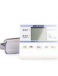 Anya As-35A Electronic Household Type Automatic Intelligent Blood Pressure Meter