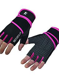 Handgelenkstütze Sport unterstützen Atmungsaktiv / Schützend / Antirutsch / EinstellbarCamping & Wandern / Fitness / Freizeit Sport /