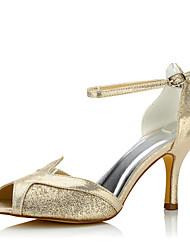 Women's Heels Spring / Summer / Fall / Winter Heels / Wedding / Party & Evening /