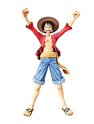 One Piece GK Film Theatre Version Z Luffy Anime Action Figure Model Toy