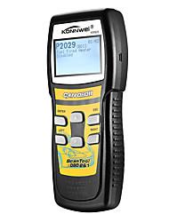 Universal-Tester Tools Memoscan U581 Auto-Code-Leser Automobil-obd2 Scanner obdii professionelle