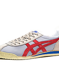 Asics Onitsuka Tiger Corsair Vin Mens Skate Sneakers Athletic Jogging Running Shoes Grey Black Orange