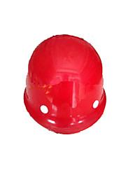 frp sécurité du travail cap d'ingénierie site d'impact des travaux de construction construction bouchon chapeau anti-écrasement