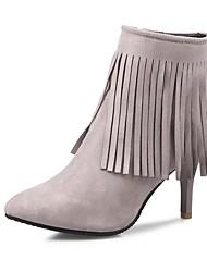 Women's Heels Spring / Fall / WinterHeels / Cowboy / Western Boots / Snow Boots / Riding Boots