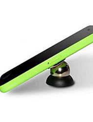 um telefone móvel magnética múltiplos de carro função universal adsorção ímã universal modelo