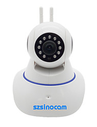 Szsinocam 720P WIFI IP Camera Onvif Video Surveillance Security CCTV Network WIFI Camera Wi-Fi/802.11/b/g