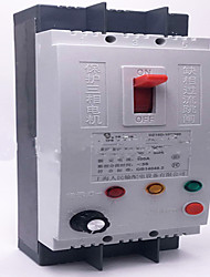 Supply DZ15D Adjustable Phase Electronic Circuit Breaker To Protect The Motor Submersible Pumps