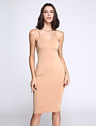 Women's Double CrissCross Back Dress