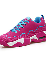 Pumps / Running Shoes / Casual Shoes Women's Anti-Slip / Wearproof / Air Mattresses/Air Shoes Low-Top Leisure Sports