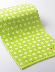 1 PC Full Cotton Hand Towel 19 by 9 Inch Cartoon Pattern
