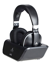 Artiste ARKON ADH300 Ultra-Clear Audio Wireless 2.4G HIFI PC TV Stereo Headset  wireless Commercial Installation