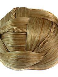A Clipser Synthétique Extensions de cheveux 50 Extension des cheveux