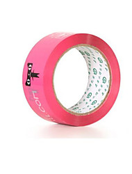 Pink Lynx Taobao Sealing Tape    Specifications Width 45MM * 10MM Thick