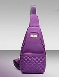 Для женщин Полиуретан Спортивный / На каждый день / Для отдыха на природе Слинг сумки на ремне