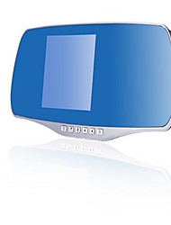 Ultra - Clear Dual - Lens Andrews Navigation One Machine Blue Mirror Anti - Glare 1080P