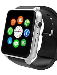 NO Micro-SIM-Karte Bluetooth 3.0 / 3G / NFC iOS / Android Freisprechanlage / Media Control / Nachrichtensteuerung / Kamera Kontrolle 128MB