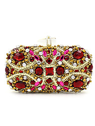 Women Other Leather Type Casual Clutch